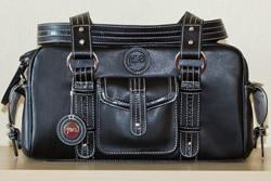 Jill-e Designs: moderne Handtaschen für Fotografinnen und die liebe Ausrüstung