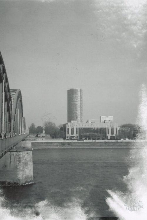 Lomography: Schnappschüsse aus Köln
