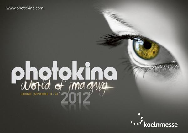 Photokina - bereitgestellt über Medien Service: Koelnmesse Bilddatenbank
