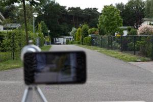 Rollei 12x Tele Objektiv für iPhone 3G/4/4S