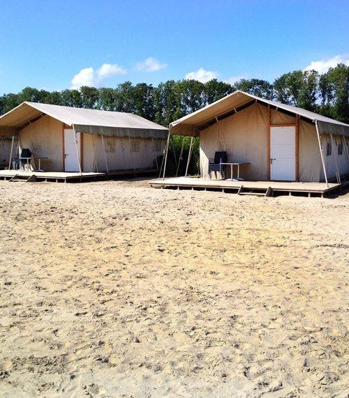 Willkommen im Molecaten Ferienpark in Flevoland