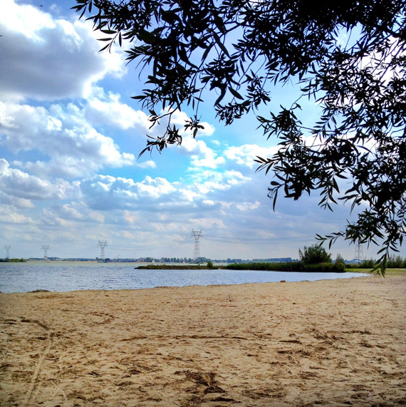 Molecaten Ferienpark in Flevoland, Holland - teurer Wifi Hotspot