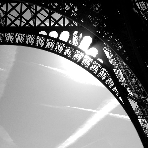 MrsBerry in Paris: Tour Eiffel