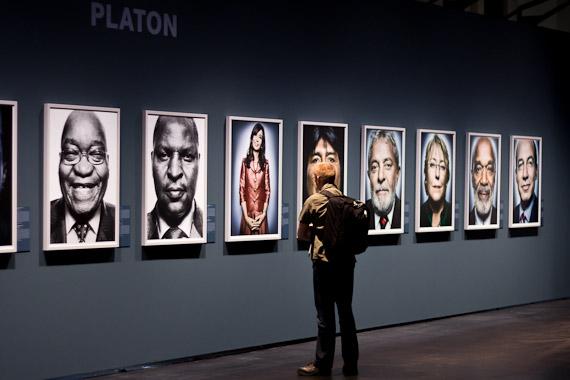 Photokina 2012: Ausstellung