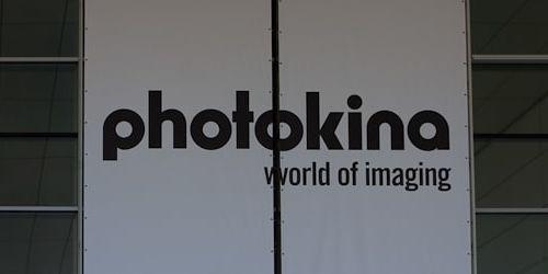 Bloggertour – im Eilschritt über die Photokina