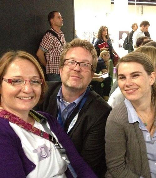 Fazit zum Twittwoch auf der Photokina 2012