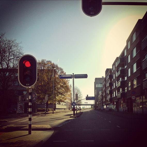 Holland Arnheim