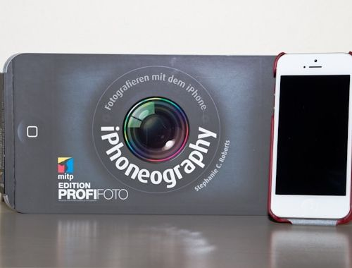 iPhoneography – Fotografieren mit dem iPhone liegt voll im Trend [Rezension]
