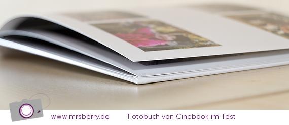 Fotobuch von Cinebook