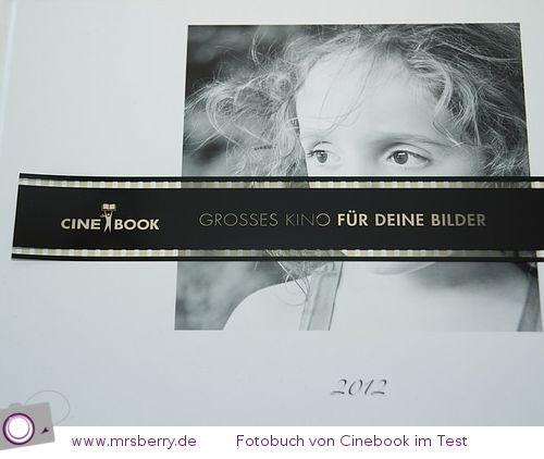 Zeig her deine Fotos … in Fotobüchern von Cinebook