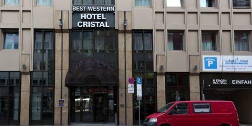 Ein Wochenende im Best Western Hotel Cristal – und ein Dirndl aus München