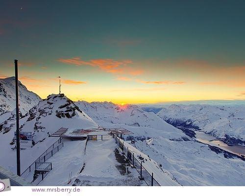 St. Moritz: Designhotel Nira Alpina