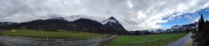 Irgendwo in der Schweiz (glaube ich)