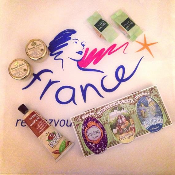 Rendez vous en France