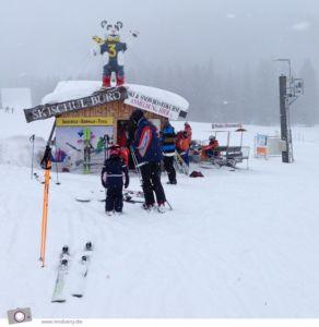 Kinder-Skischule in Tirol