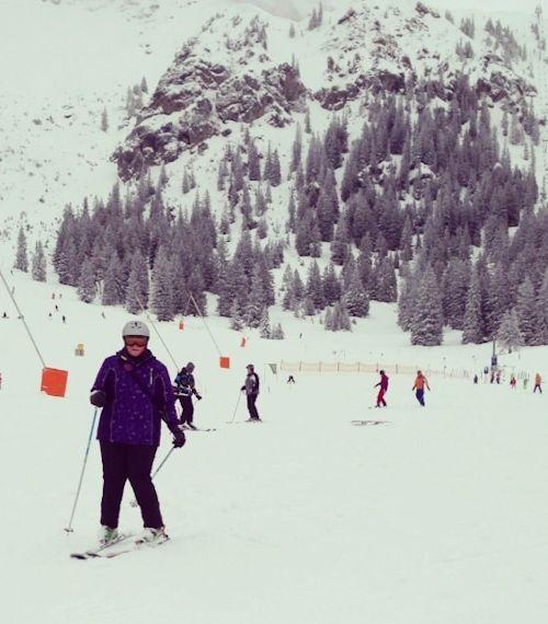 Tirol erleben – Skischule für Erwachsene