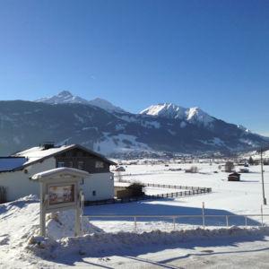 Ehrwald in Tirol
