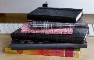 Sigel - Notizbücher
