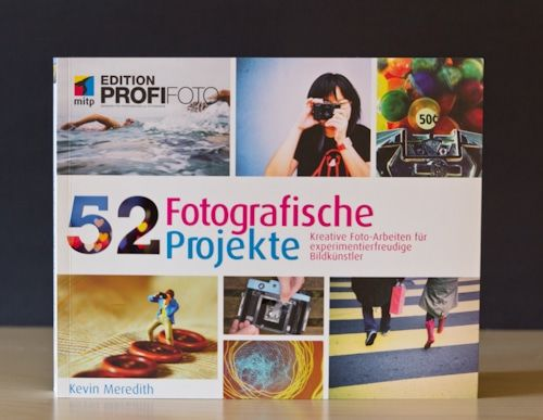 52 Fotografische Projekte [Rezension]