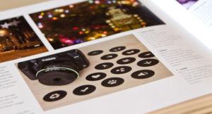 Rezension: 52 Fotografische Projekte - Ausschnitt Bokeh-Formen