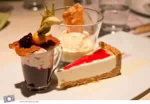 Restaurant Tipp: Mövenpick Hotel in Hamburg