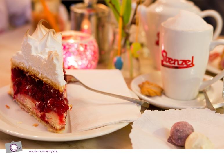 Restaurant Tipp: Café Stenzel in Hamburg