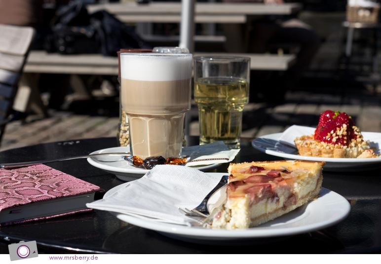 Restaurant Tipp: Café Elbgold in Hamburg