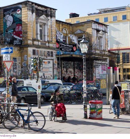 Hamburg erleben – ein Rundgang mit Shopping, Reeperbahn und Hafen