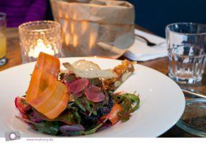 Restaurant Tipp: Bullerei in Hamburg