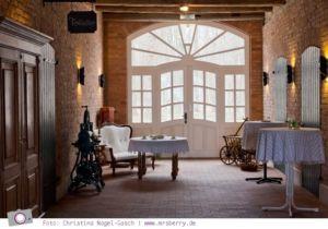 Hof Mougin in Cismar an der Ostseeküste