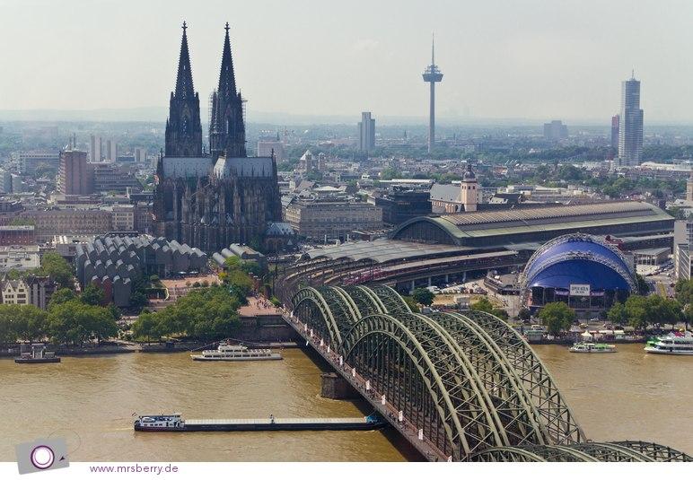 Kölner Fotorallye - Panorama