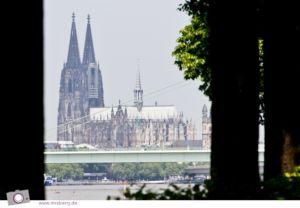 Kölner Fotorallye - D`r Dom