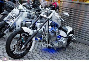 Harley Days in Hamburg