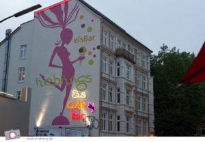 Lieblings Eis in Hamburg