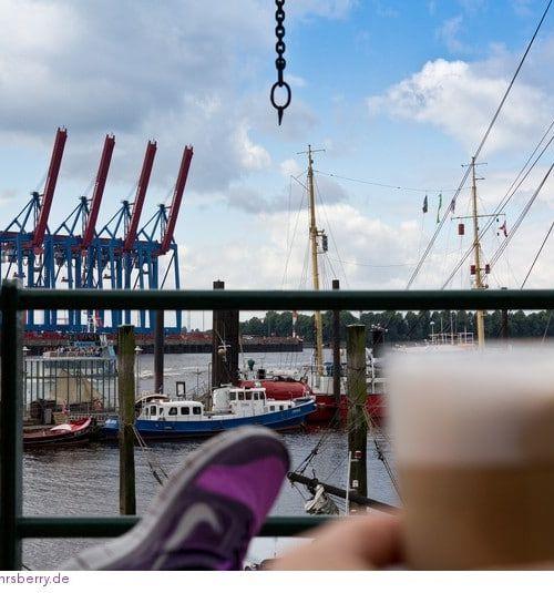 96 Stunden in Hamburg – Teil 2 im Fotoessay