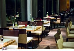 Mövenpick Hotel Hamburg - Restaurant