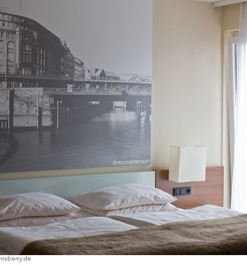 Hotel Check: Das Lindner Hotel am Michel in Hamburg