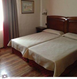 Hotel Parador de Cañadas del Teide
