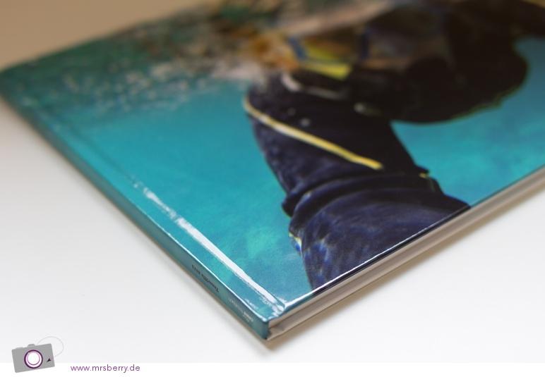Das CEWE Fotobuch im Test