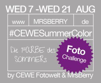 CEWE Fotowelt Fotowettbewerb