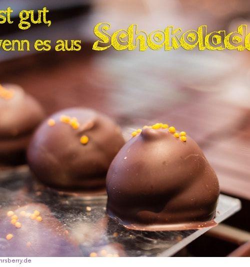 Belgische Pralinen: ein Blick hinter die Kulissen vom besten Chocolatier
