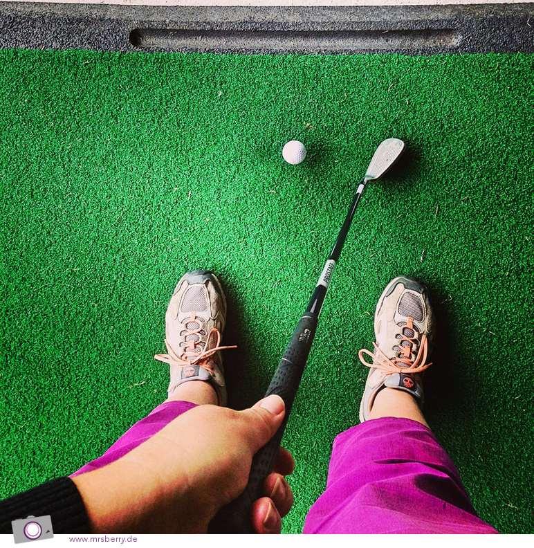Schnupper Kurs Golf im Robinson Club Ampflwang