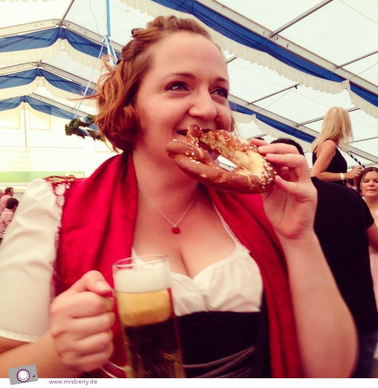 Das Kölner Oktoberfest - dabei sein ist alles