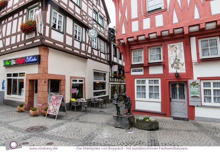 Reiseblogger Treffen in Koblenz #RBRLP
