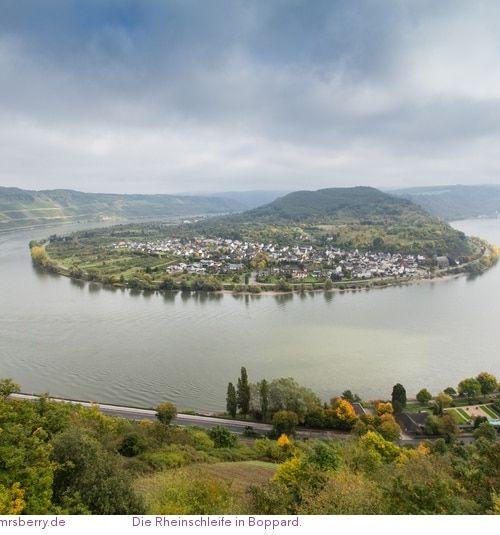 Das war das Reiseblogger Treffen in Koblenz #RBRLP