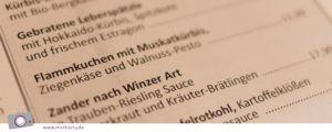 Köln: Restaurant Spitz