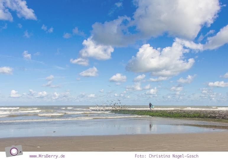 MrsBerry Jahresrückblick 2013: Belgiens schöne Küste - Flandern, Oostende