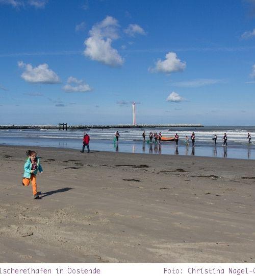 Belgische Küste – 7 Tipps für deinen Urlaub in Belgien