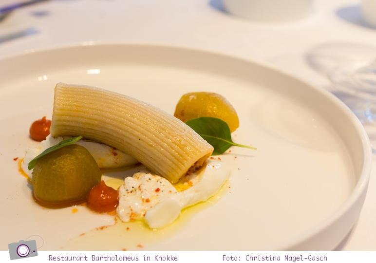 Urlaub in Belgien: Restaurant Bartholomeus mit zwei Michelin Sternen