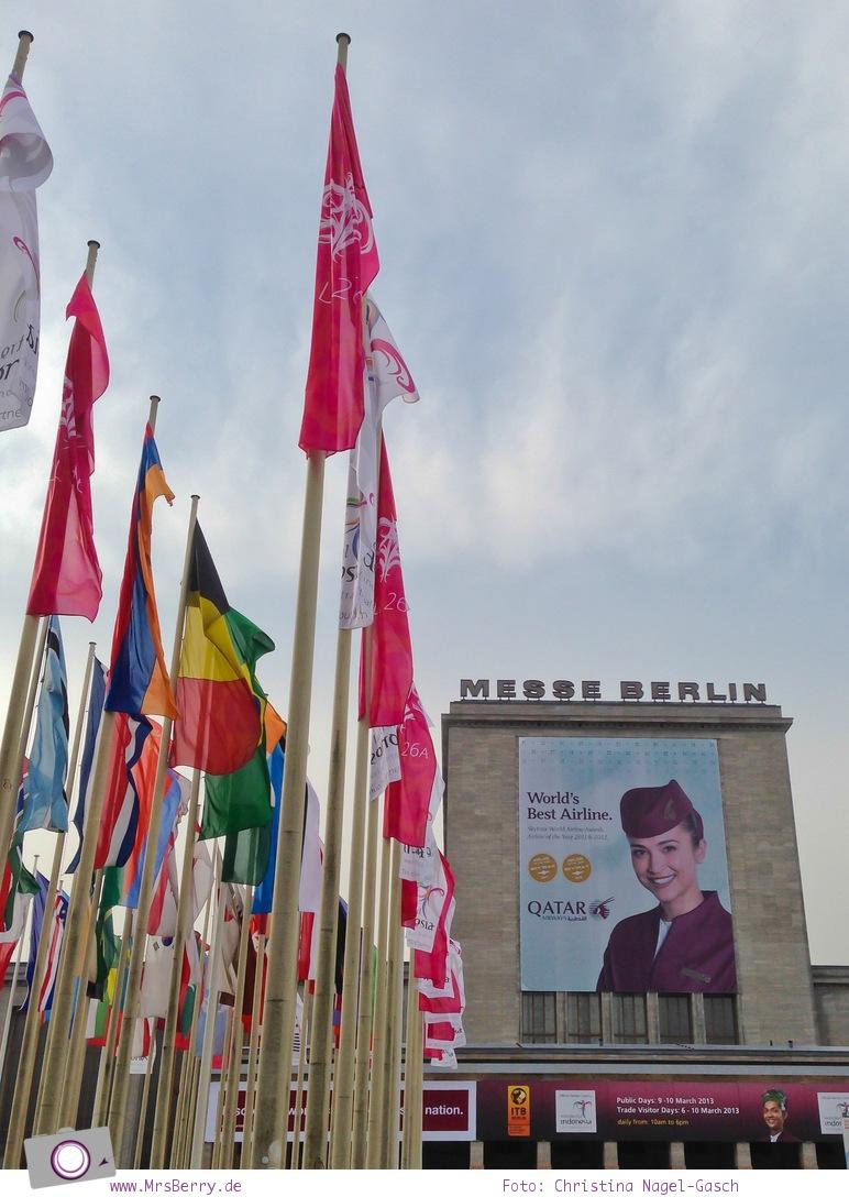 ITB Reisemesse Berlin - Ratgeber für Blogger